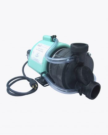 .75 hp Whirlpool Bath Pump with thermal wrap heat Jacket